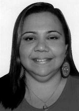 Candidato Priscila Soares 13555