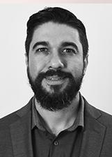 Candidato Prof. Murilo Bonze 30000
