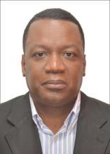 Candidato Professor Anderson Pereira 22027