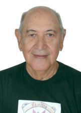 Candidato Professor Rossine 11232