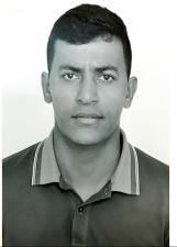 Candidato Rafael do Gordo 27245