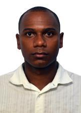 Candidato Rafael Frazão 44000