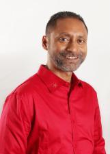 Candidato Ribamar Dadinho 13713