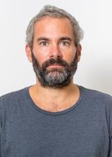 Candidato Rodrigo Azevedo 40200