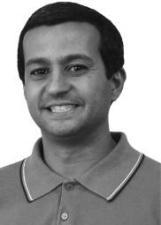 Candidato Rodrigo Miranda (Tiquinho) 23456