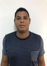 Candidato Ruquinho da Comlurb 50199