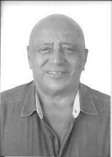 Candidato Sagário Nego Velho 70045
