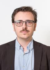 Candidato Samuel Braun 40111