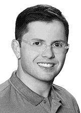 Candidato Sergio Fernandes 12612