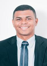 Candidato Waguinho 35384