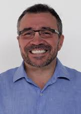 Candidato Weslei Pereira 40444