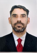 Candidato Alexandre David 4422