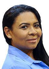 Candidato Andreia Hadassa 3114