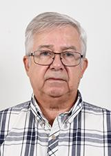 Candidato Bady Machado 2040