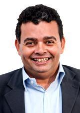 Candidato Clébio Lopes Jacaré 1712