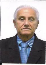 Candidato Coronel Guilherme Moraes 7020