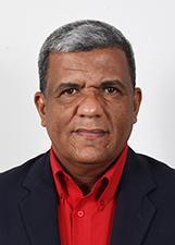 Candidato David Santos 2034