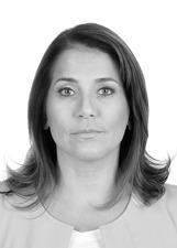 Candidato Debora Oliveira 5544