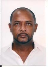 Candidato Edson Baíga 7008