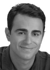 Candidato Felipe Bornier 9090