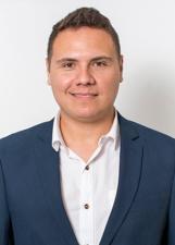 Candidato Hugo Boaventura 4001