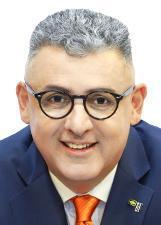 Candidato José Ricardo de Campo Grande 3161