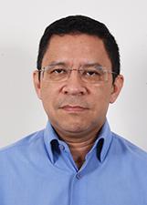 Candidato Luis Mauro 2000