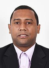 Candidato Marcos André Abençoado 2035
