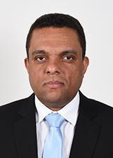 Candidato Otoni de Paula 2050