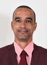 Candidato Pastor Lazaro Azevedo 2091
