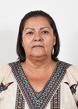 Candidato Pastora Leninha 2063