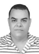 Candidato Professor Franklin Santos 1701
