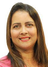 Candidato Rosane Durães da Saúde 3186