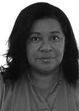 Candidato Rose da Silva 1389