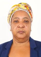Candidato Solange Araujo 3550