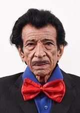 Candidato Zé Bonitinho 2044