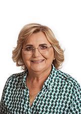 Candidato Gorete Silveira 15123