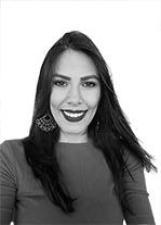 Candidato Ingrid Lobato 17700