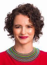 Candidato Isolda Dantas 13123