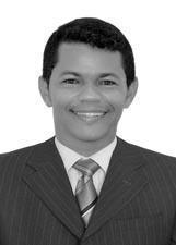 Candidato Joãozinho Pescador 10200