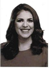 Candidato Nina Souza 12123