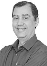 Candidato Ricardo do Cecap 70100
