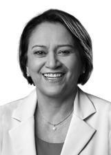 Candidato Fatima Bezerra 13