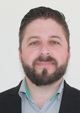 Candidato Daniel Santos 17050