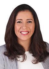 Candidato Denise Pessôa 13678