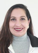 Candidato Fabiana Tanuri 17700
