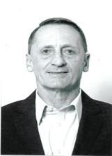 Candidato Gilberto F. Baldasso