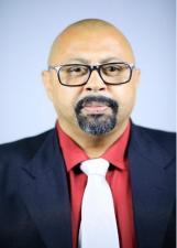 Candidato Marcelo Santos 33456