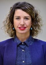 Candidato Mariela Portz 45200