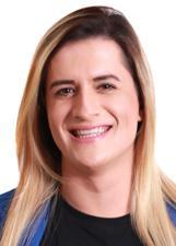Candidato Natasha Ferreira 65657